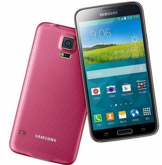 Harga spesifikasi samsung galaxy S5 terbaru 2015