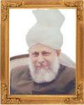 Hadhrat Mirza Masroor Ahmad
