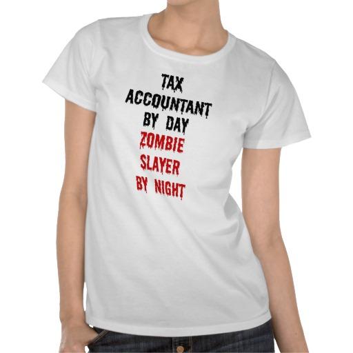 Accountant Zombie7