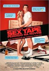 Sex Tape : Perdido na Nuvem – Dublado