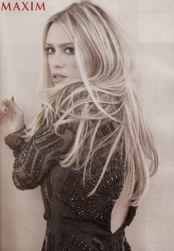 Martina Stella HQ Pictures Maxim Magazine Photoshoot February 2014