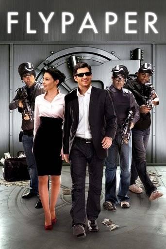 Flypaper (2011) ταινιες online seires xrysoi greek subs