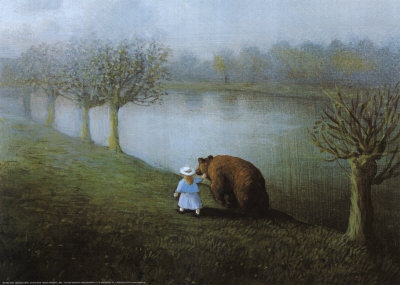 Michael Sowa illustration