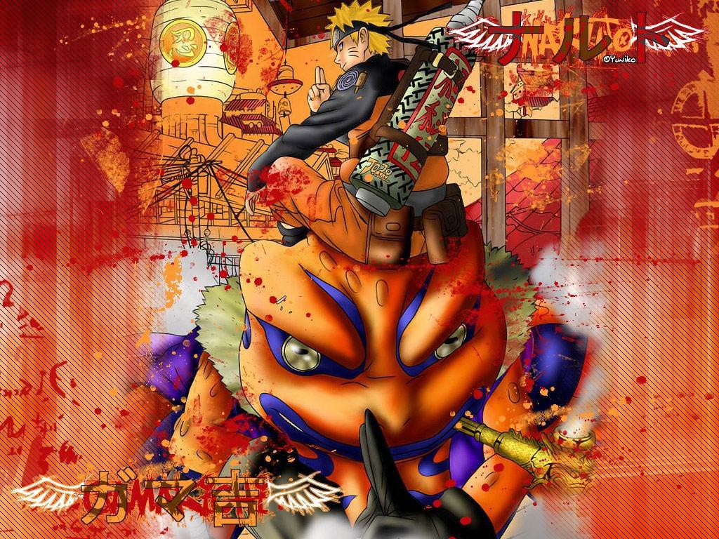 Naruto Tema