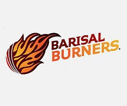 Barishal Burners BPL 2012