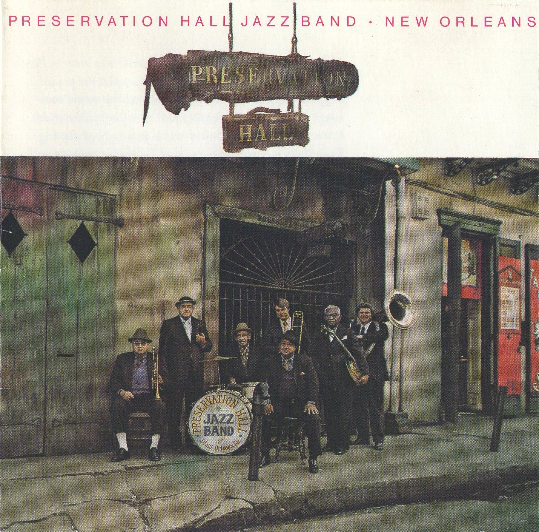 El topic definitivo del JAZZ - Página 4 Preservation+Hall+Jazz+Band+-+New+Orleans%2C+Vol.1+%281977%29