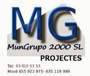 MunGrupo 2000SL