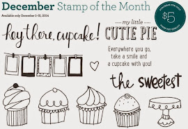 December Stamp of the Month