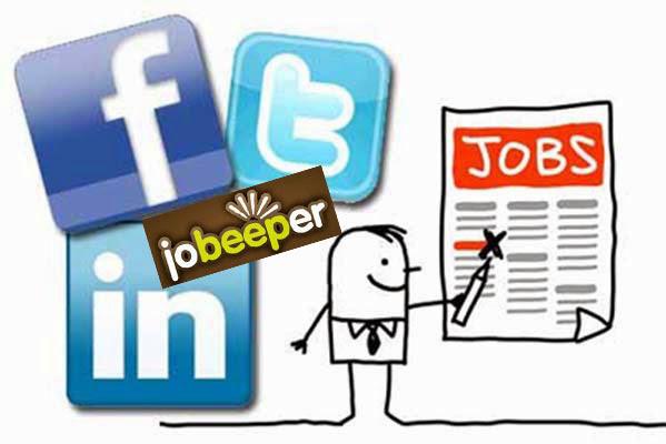 La búsqueda de empleo 2.0: De los portales web a Jobeeper