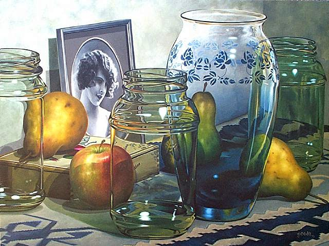 14-Gary-Cody-Photo-Realistic-Paintings-of-our-Keepsakes-www-designstack-co