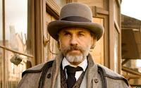 King Schultz in Django Unchained