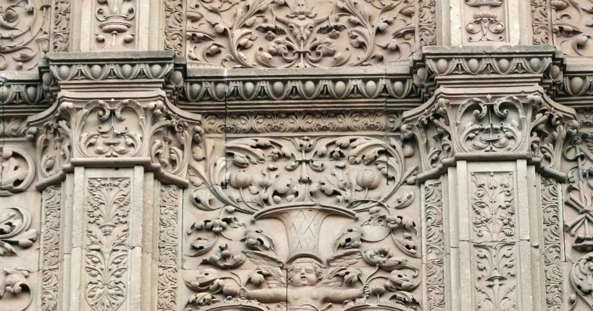 Arte para ni os que es un grutesco y cuando se utiliza for Que es arte arquitectura