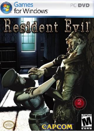 Download Resident Evil: Remake (2011/ENG)   ( REUPADO )