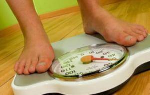 похудеть за 4 месяца на 6 кг