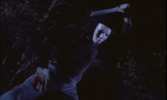 Campamento infernal / Bloody Murder 2: Closing Camp - Rob Spera (2003) BM2