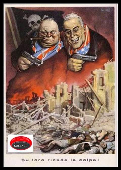 Il Duce Benito Mussolini e La Storia del Fascismo Frasi e  - frasi celebri mussolini italia