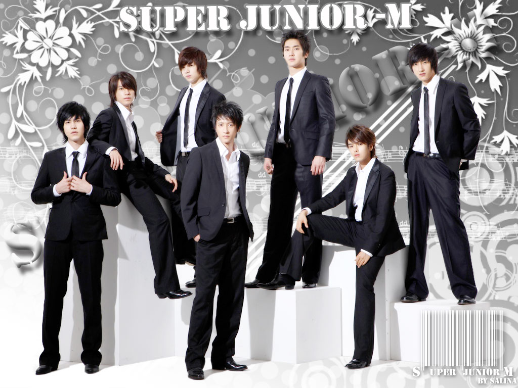 View Super JuniorM Best Fashion wallpaper  Download Super JuniorM