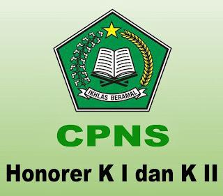 BKN Gugurkan Seluruh Honorer K1 Kemenag