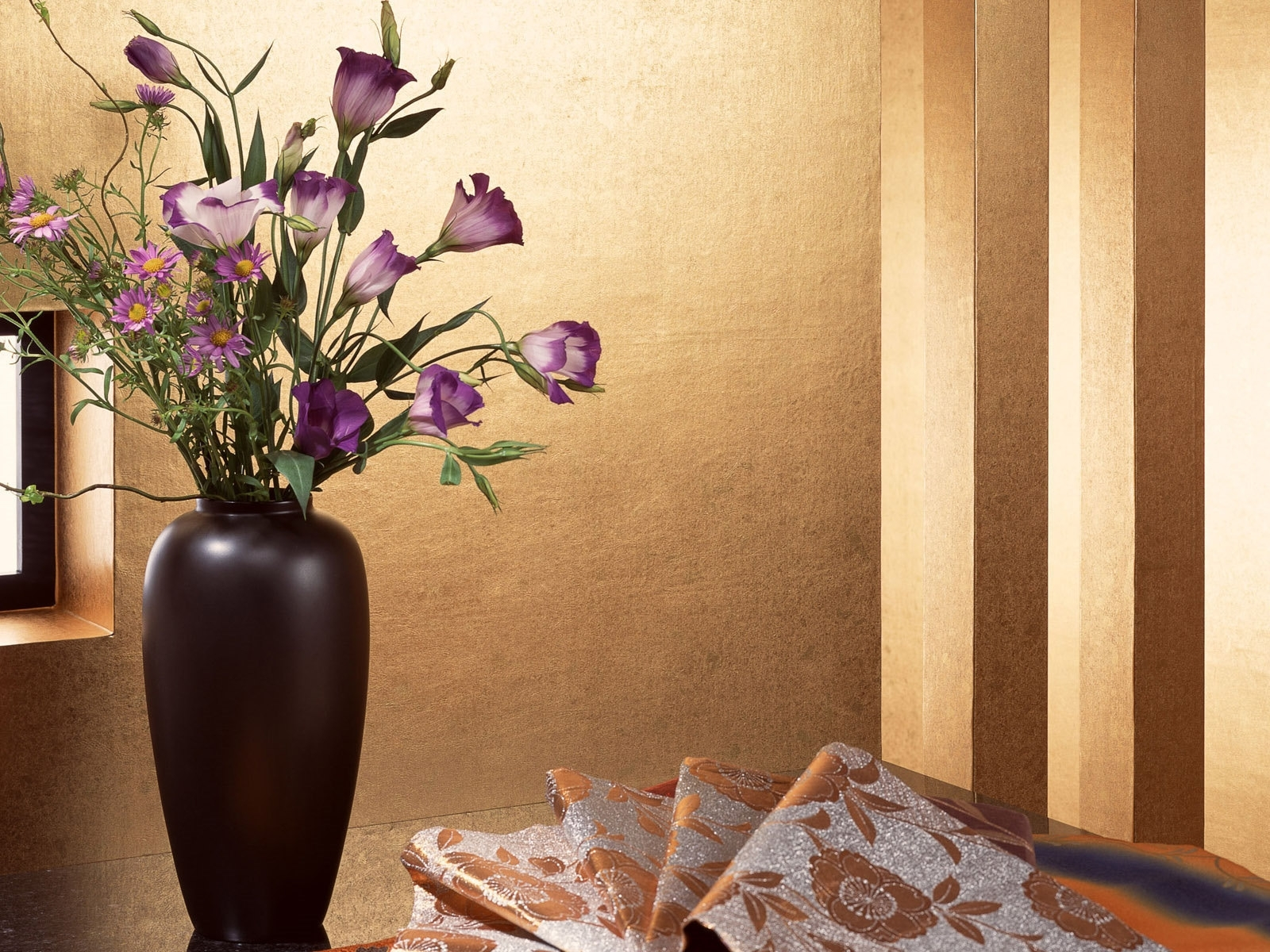 Beautiful Flower Wallpapers For You Home Interior
