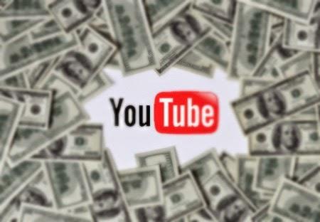 كيف تحصل على مقاطع فيديو للربح من اليوتيوب
