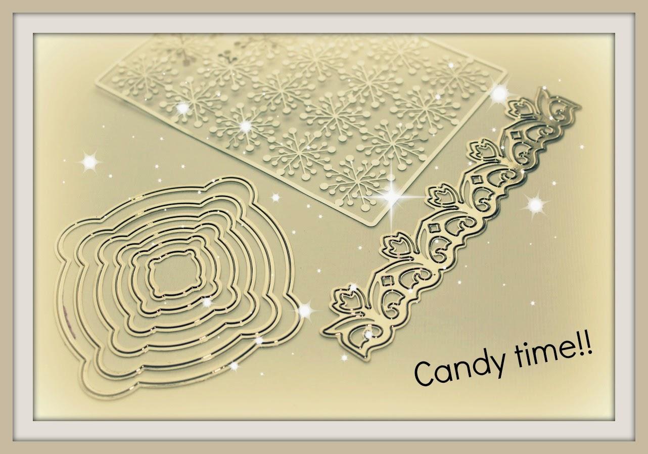 Candy by Joycrafts
