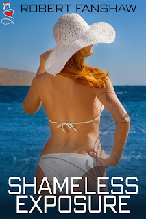 http://www.amazon.com/Shameless-Exposure-Robert-Fanshaw-ebook/dp/B00G9678HM/ref=sr_1_1?ie=UTF8&qid=1383203469&sr=8-1&keywords=shameless+exposure