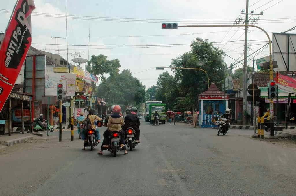 Perjalanan Menuju Kampung Inggris Dengan Naik Kereta Dari Bandung, Jogja, maupun Jakarta