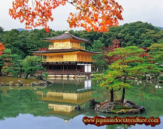 Kuil Shinto Jepang