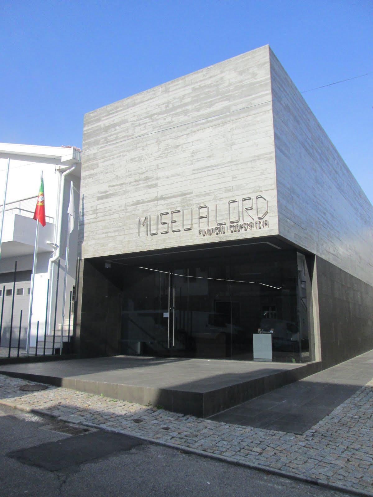 Museu e Biblioteca A LORD