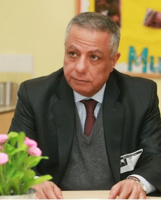 دكتور محمود ابو النصر