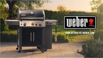 annonse | weber