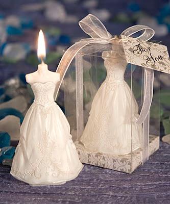 Candela+favori+di+nozze