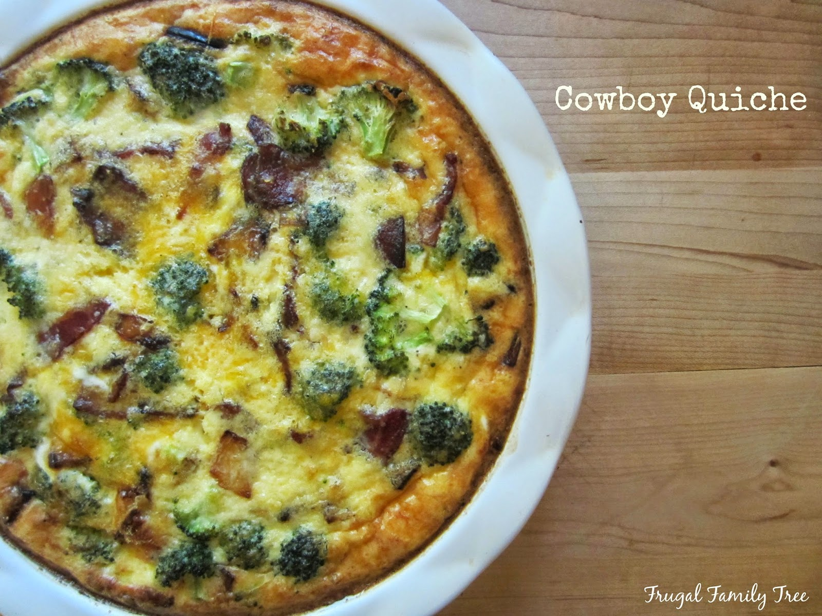 pioneer woman s quiche recipe yummly cowboy quiche the pioneer woman ...