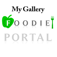 Featured on Foodie Portal