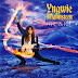 "Album Review: Yngwie Malmsteen, ""Fire And Ice"""