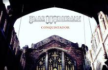 "Pale Horseman ""Conquistador"" music video (2015)"