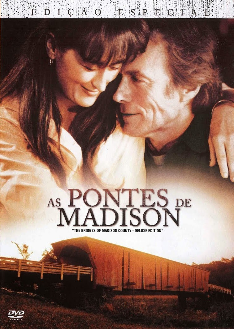 As Pontes de Madison – Dublado (1995)