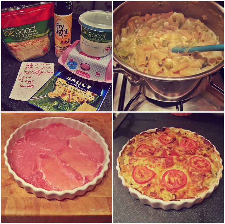 My slimming world adventure september 2013 Slimming world meal ideas