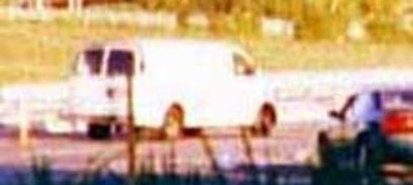 Mossad y los camiones bomba del 11-S