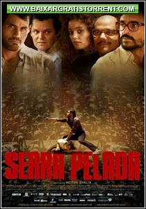 Serra Pelada Torrent - Nacional BluRay 720p (2014)