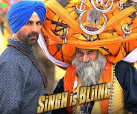 Singh is Bliing Box Office Collection