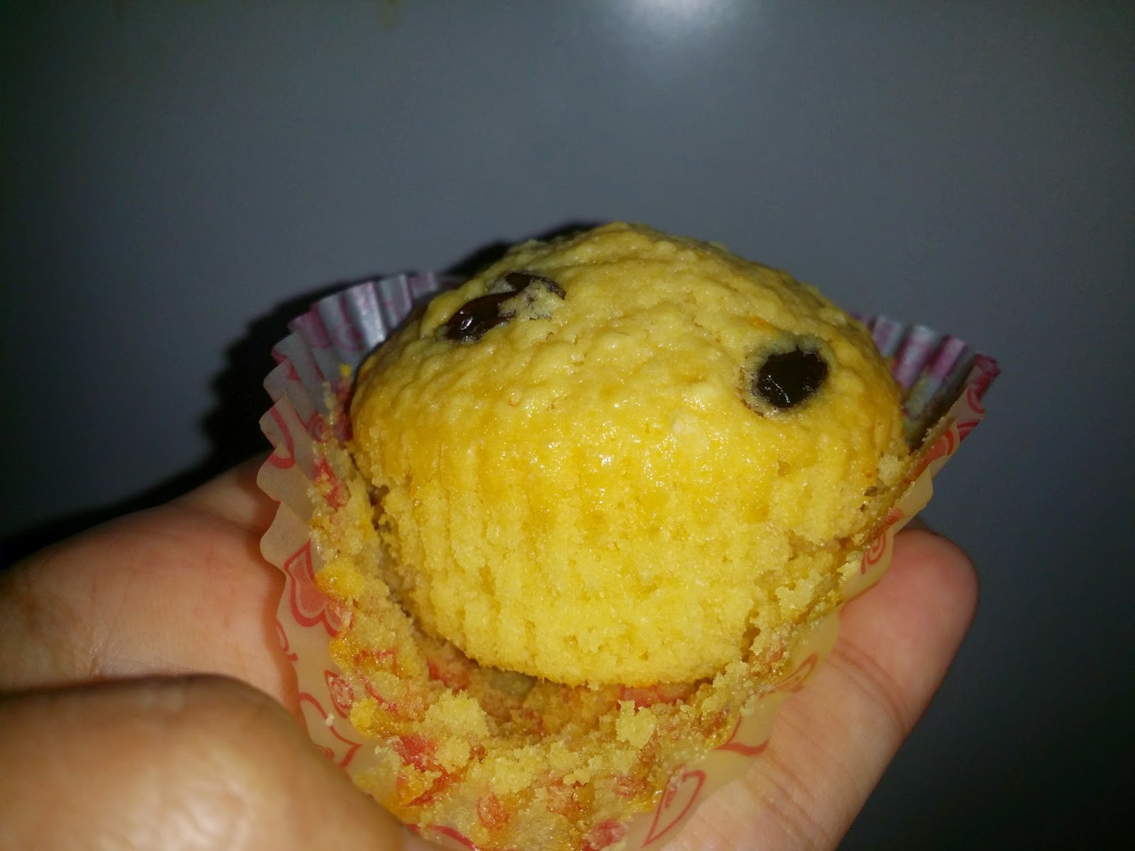 cara buat muffin, cara nak buat muffin gebu, muffin kismis, muffin sedap, muffin tanpa mixer, muffin vanilla, resepi muffin paling senang,