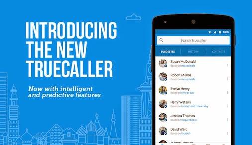 Truecaller App, new version of Truecaller, Truecaller new version download, Truecaller app download
