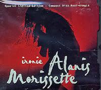 Ironic de Alanis Morissette