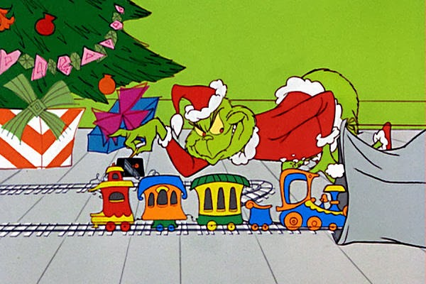 how the grinch stole christmas watch on youtube - Youtube How The Grinch Stole Christmas
