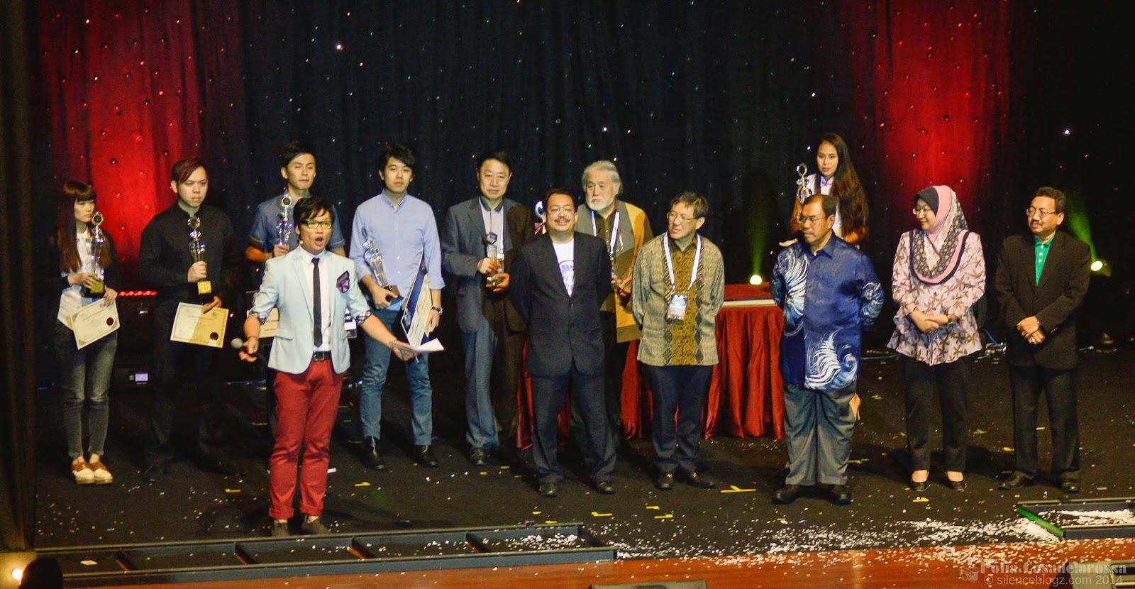 Magic Fest Putrajaya PICC Berakhir