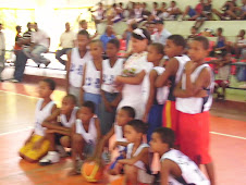 TORNEO MINI BASKET 2012