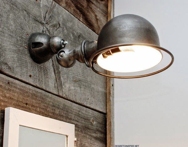 Apliques Baño Vintage:room – Vintage & Chic Pequeñas historias de decoración · Vintage