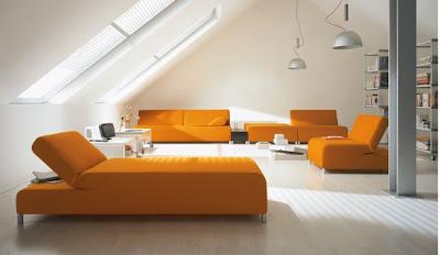 Sofa Furniture Designs Color #1