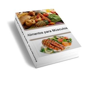Apostila - Como se alimentar para musculação